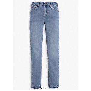 Levi's Girlfriend Jeans